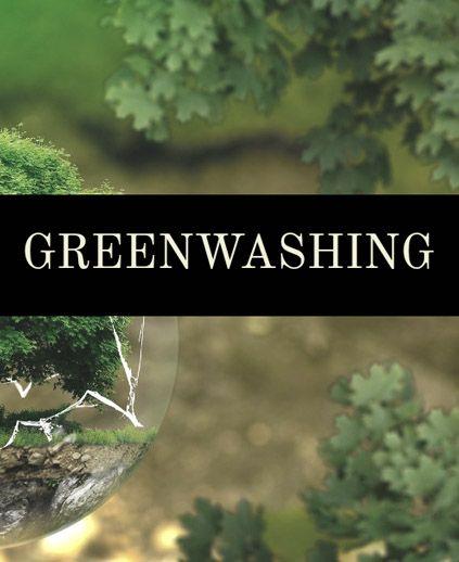 Co to jest greenwashing i dlaczego jest niebezpieczny?